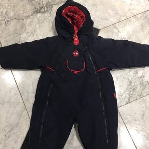 Other - Toddler winter snowsuit